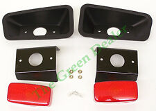John Deere Complete Taillight Kit Fits 318, 420, and 430