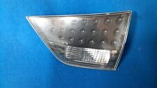 MITSUBISHI ZH OUTLANDER 2009 TO 2012.RHR TAIL GATE LIGHT