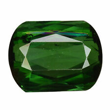 Cushion Transparent Loose Tourmalines