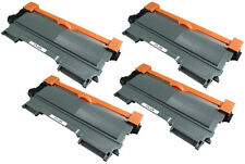 4PK TN450 New Compatible for Brother DCP-7060D, CP-7065,HL-2230,MFC-7360