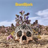 BRANT BJORK - JALAMANTA (YELLOW)  2 VINYL LP NEU