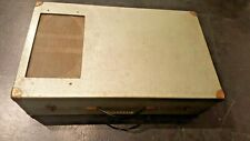 Vintage Pamphonic Portable Speaker System - Quite Rare