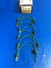 Qty. 11 Fusible Link W/ Quick Connect 14 Guage 77-4645