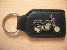 Schlüsselanhänger Honda Ape 100 / Ape100 Delux Deluxe Moped Art. 0887  Motorrad