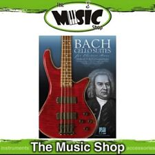 Cello Suite Classical Contemporary Sheet Music & Song Books