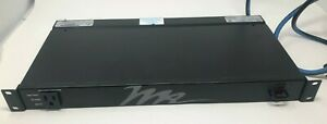 Middle Atlantic Products PD-915R Rackmount Power Center 120V-12A-60Hz
