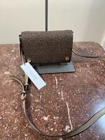 New Calvin Klein Susan Crossbody Beige NWT MSRP $168