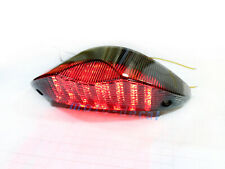Integrated LED Rear/Tail Light Fit BMW F650GS 2001-2012 2011 Brake Turn Signals