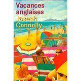 Joseph Connolly - Vacances anglaises - 2000 - Broché