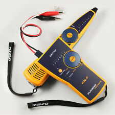 PN-F Wire Network Tracker Toner Probe Cable Tester Finder Fluke Style Australia
