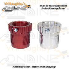 Lee Precision Spline Drive Breech Lock Bushing 2 Pack Reloading Gear Accessories