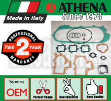 Athena Complete Gasket set and seal kit for Aprilia Scooters