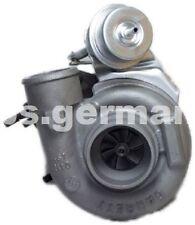 Turbolader MERCEDES-BENZ SPRINTER 2-t Pritsche/Fahrgestell