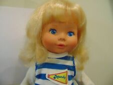 """""""Mandy""""A Cheerleading Doll""""1983 And Still Gorgeous After 37 Years!*C8"""