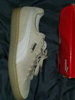 PUMA Urban Plus Suede Sneakers Men Shoe Basics New