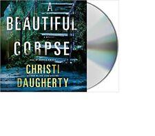 A Beautiful Corpse (Harper McClain Mysteries) Audio CD #P320