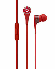 Beats by Dr. Dre Tour 2.0 In-Ear Headphones - Red