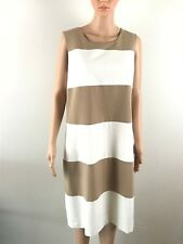 Anne Klein Womens Dress BNWT Size 12 Banded Work Party