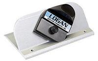 LOGAN 2000 Push Style Handheld Mat / Mount Cutter