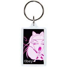 Ultra Vixen - Obey Keychain