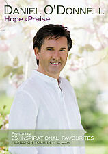Daniel O'Donnell - Hope And Praise (DVD, 2009)    NEW FACTORY SEALED
