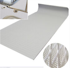 Light Gray EVA Paddleboarding Boat Flooring Foam Non-slip Decking Mat 240x45cm
