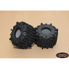 RC4WD Monster Size Mud Slingers Tires for Tamiya TXT-1, Clod Buster  Z-T0084
