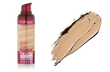 2 Pack Maybelline Instant Age Rewind The Lifter Primer Foundation Natural Beige