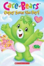 Oopsy Saves The Day (Care Bears Movie Reader)
