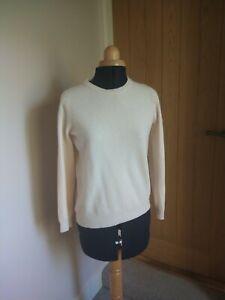 United colours of benetton Jumper Size S  Italian Merino Wool