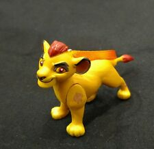 Disney Lion King/ Guard Kion Christmas Ornament Simba son lion