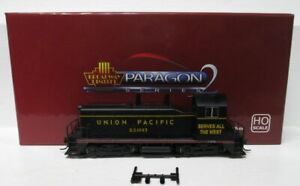 Broadway Limited 2117 HO Union Pacific EMD NW2 with Sound & DCC - Paragon2 #1085