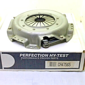 Clutch Pressure Plate Cover Perfection Hy-Test CA47565 Reman For 1970-82 Toyota