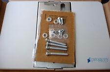 NEW Midmark Progeny 30-A2077 Two Stud Dental X-ray Mounting Bracket w/ Hardware