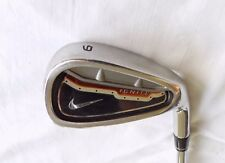 Nike Ignite 9 Iron True Temper Ignite Uniflex Steel Shaft Nike Grip