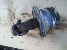 2000 YAMAHA GRIZZLY 600 4WD REAR YOKES WITH BEVEL GEAR