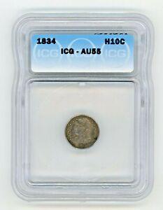 1834 H10C ICG AU55