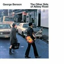 George Benson - Other Side of Abbey Road [New CD]