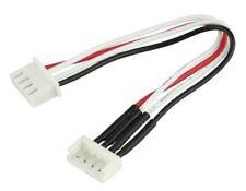 Balancer-Adapter 600225 EH Stecker auf XH Buchse für 3S (30cm lang)