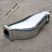 Polish Intake Manifold Aluminum Plenum FOR NISSAN SKYLINE RB20DET R32 RB20 GTS