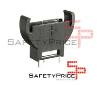 2x Portapilas VERTICAL porta pila Boton 3v CR2032 - BATTERY CELL SOCKET SP P039