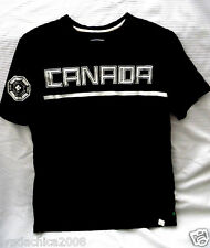 TEAM CANADA OLYMPICS Shirt (Size M) ***Officially Licensed By HBC***