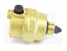 "Worcester C1 FSN Gb Ng Combi purger válvula o auto de ventilación de aire (3/8"") 87161405040"