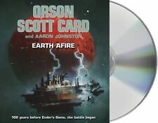 The First Formic War: Earth Afire 2 by Orson Scott Card and Aaron Johnston (2013