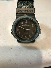 VINTAGE TIMEX EXPEDITION/ALL TERRAIN SERIES NYLON BAND NWOT