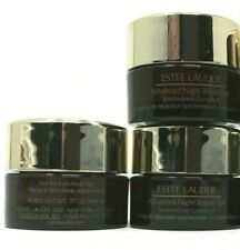 3 Estee Lauder Advanced Night Repair Eye Synchronized Complex II .17 oz/5ml each