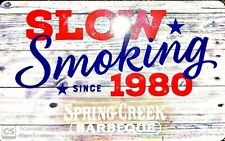 Spring creek Barbeque  $100 Gift card