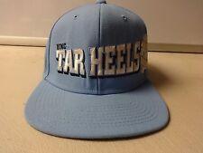 New Old Stock Nike NCAA North Carolina Tar Heels Snapback Ballcap Men OSFA