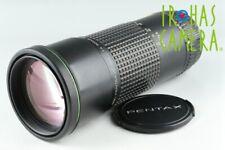 SMC Pentax-A 645 300mm F/4 ED IF Lens for Pentax 645 #21853 C6
