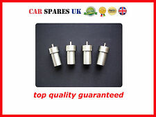 VW TRANSPORTER 2.4D SET OF 4 BOSCH NOZZLES DN0SD294 ( INJECTOR 0434250155)